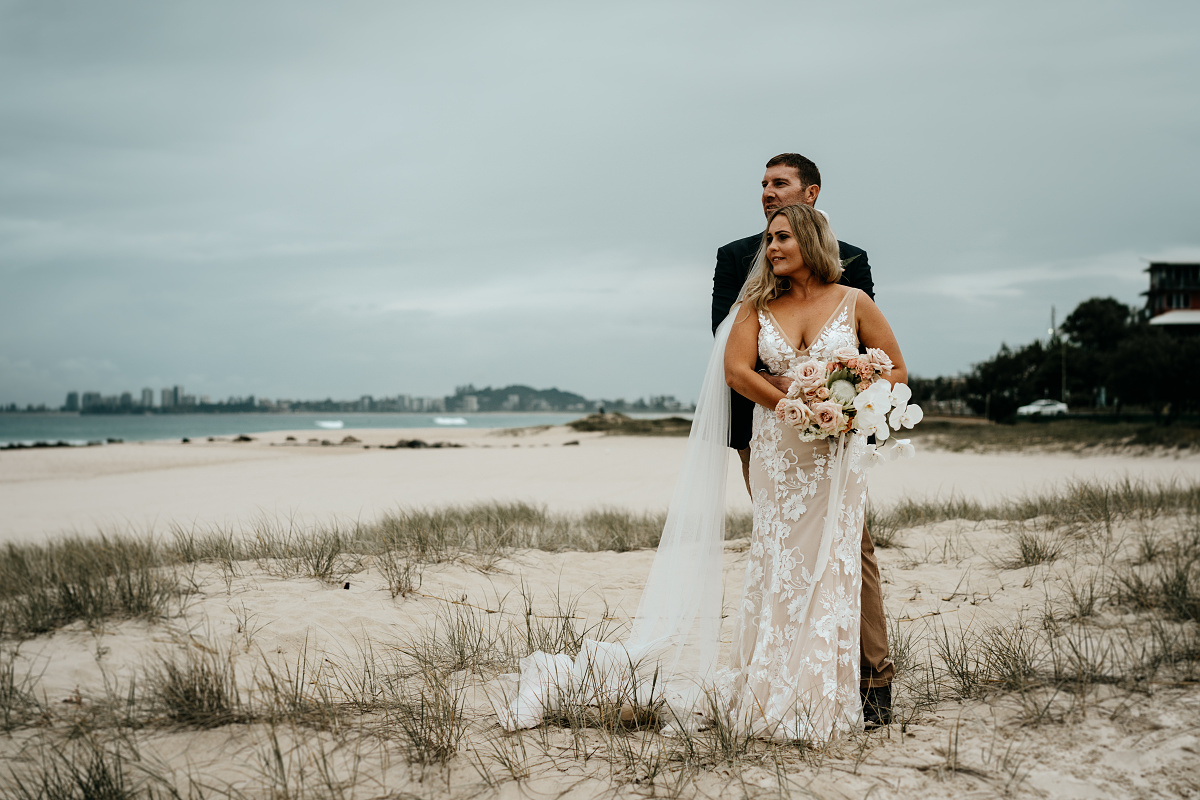 GOLD COAST BEACH WEDDING WHITE PARROT PHOTOGRAPHY AND FILM AND VIDEOGRAPHY