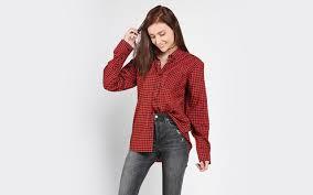 Fashion Wanita Tomboy