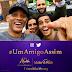 [News] Campanha social #UmAmigoAssim de Aladdin