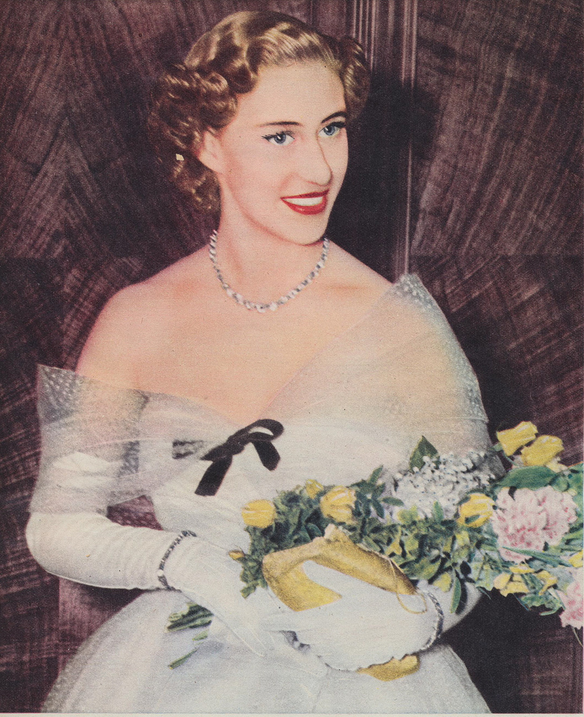 princess margaret - photo #14