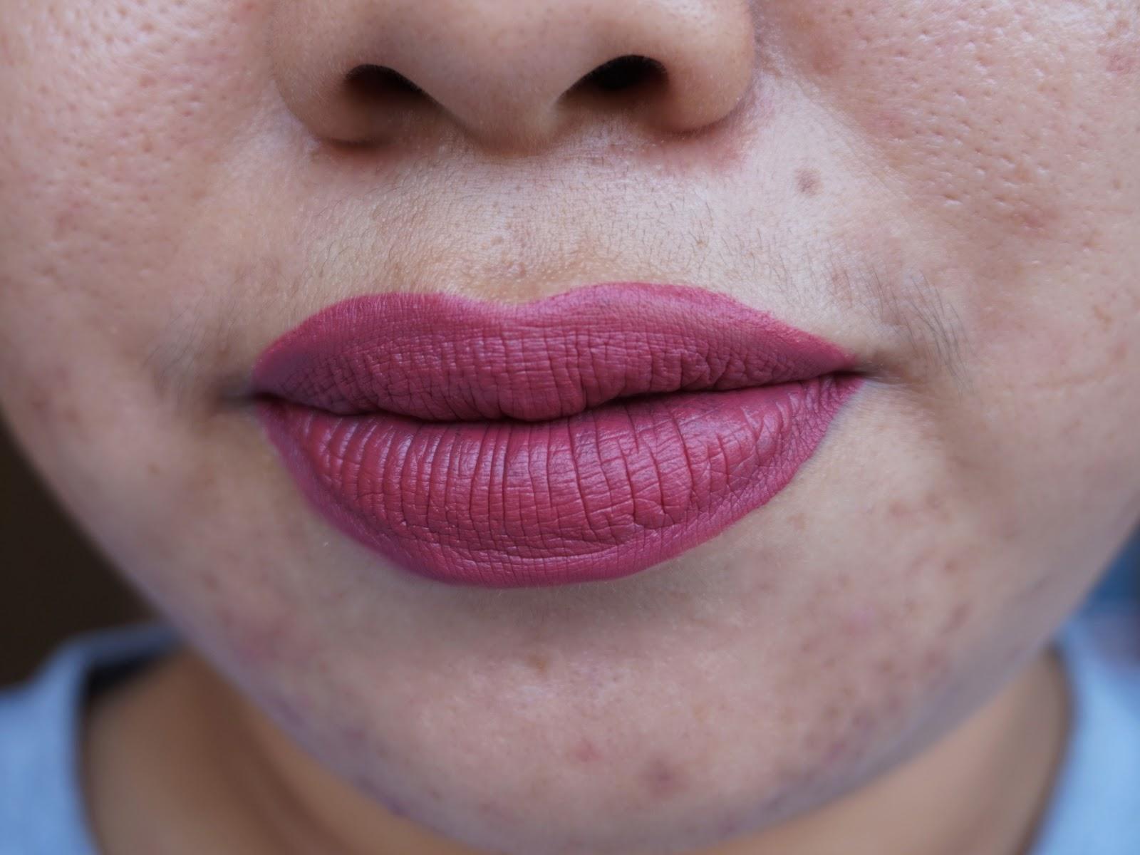 Make Over Intense Matte Lip Cream 004 Vanity 65gr Daftar Harga Lipcream Penawaran Cosmopolitan Source