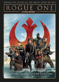 Rogue One: A Star Wars Story: The Official Collector's Edition