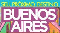 Promoção Mix Fm POA te leva pra Buenos Aires