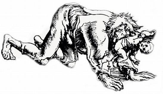 Koleksi Belalang Post Misteri Serigala Jadian Mitos Atau Fakta