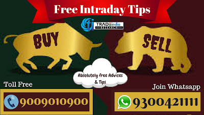 free intraday tips, live commodity tips