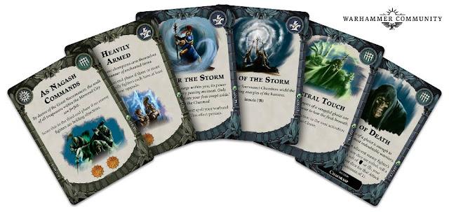 cartas Nightvault