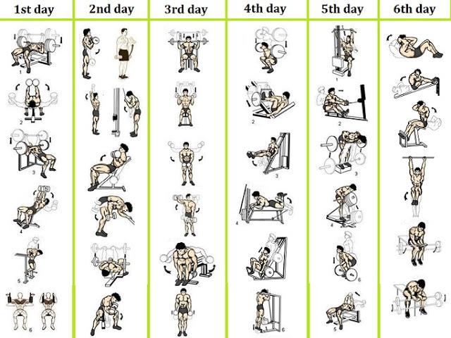 Healthy 30-Day Diet Plan: Days 1-10