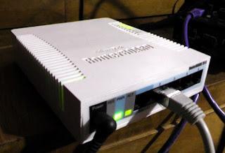 Setting Dasar Router Mikrotik Part 2 - Blog Pemula
