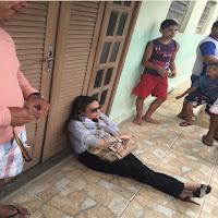 Empresária decreta greve de fome contra prefeitura de Nova Floresta, saiba o motivo