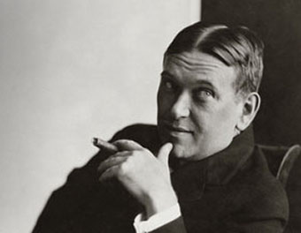 Happy September birthday H.L. Mencken