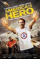 American Hero (2015) Poster