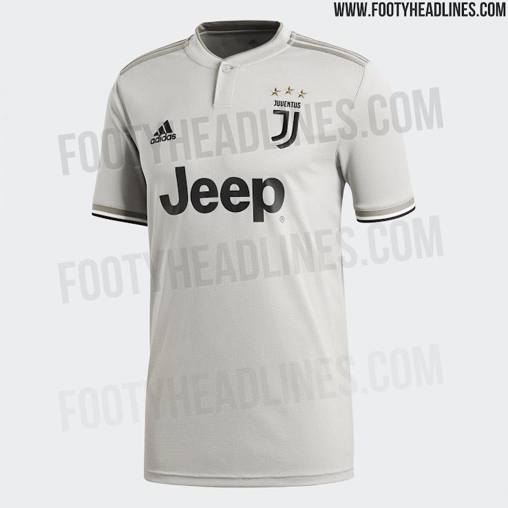 Kits by BK-201 ::NO REQUESTS:: - Page 8 Juventus-18-19-away-kit-2
