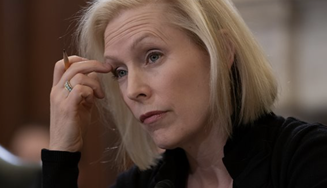 Gillibrand: I Wouldn't Detain Any Illegal Aliens, I'd Free Them All Into the US