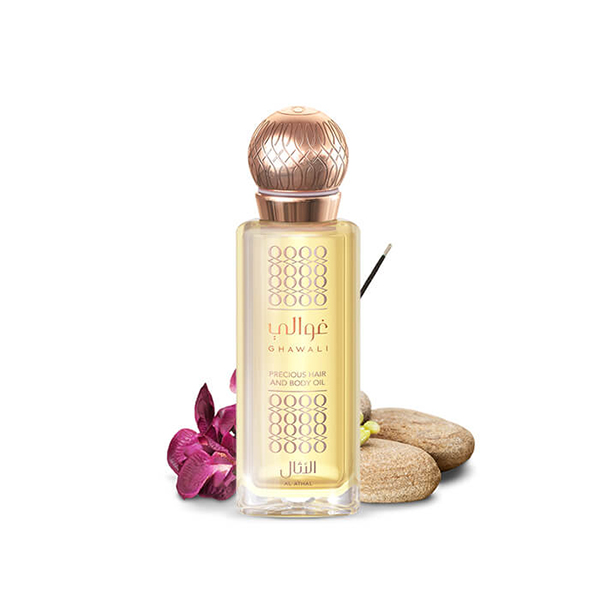 Al Athal Precious Hair & BodyOil - 100ml