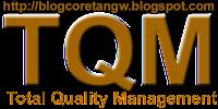 Arti Manajemen Terpadu atau Total Quality Management  Penerapan Management Terpadu Atau TQM Serta Manfaatnya Bagi Perusahaan