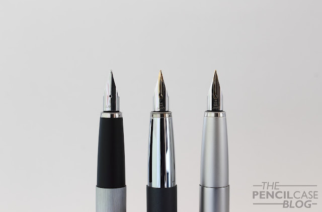 Lamy Studio fountain pen review