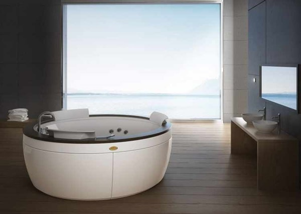 Different Types of Bathtubs 9