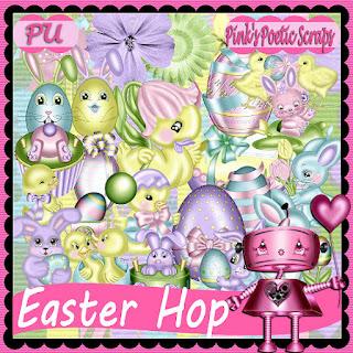 Easter Hop