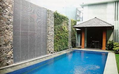 Tukang Taman Vertikal Surabaya | Vertical Garden 6