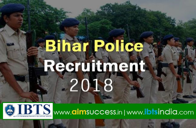 Bihar Police Excise Sub Inspector Recruitment 2018