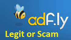 Adf.ly Review Legit or Scam With Proof