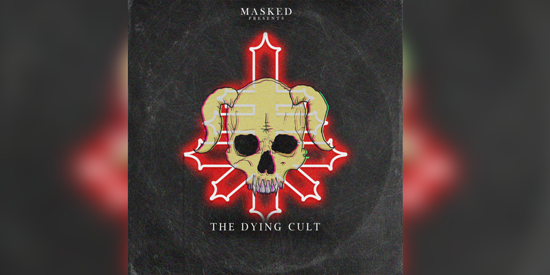 Masked presenta 'The Dying Cult', su nuevo disco