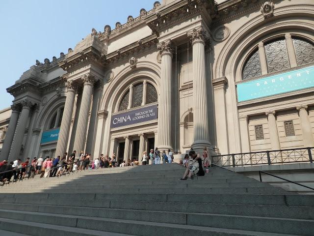 le MET Metropolitan Museum of Art