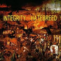 [1997] - Integrity - Hatebreed [Split]