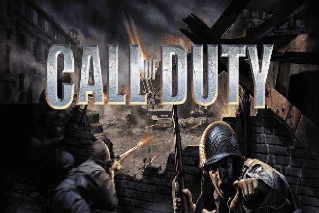 تحميل لعبة Call Of Duty 1 للكمبيوتر برابط مباشر ميديا فاير