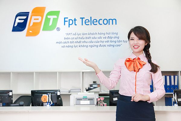Công Ty FPT Telecom Đã Trả Tất Trả Cổ Tức Cho Cổ Đông