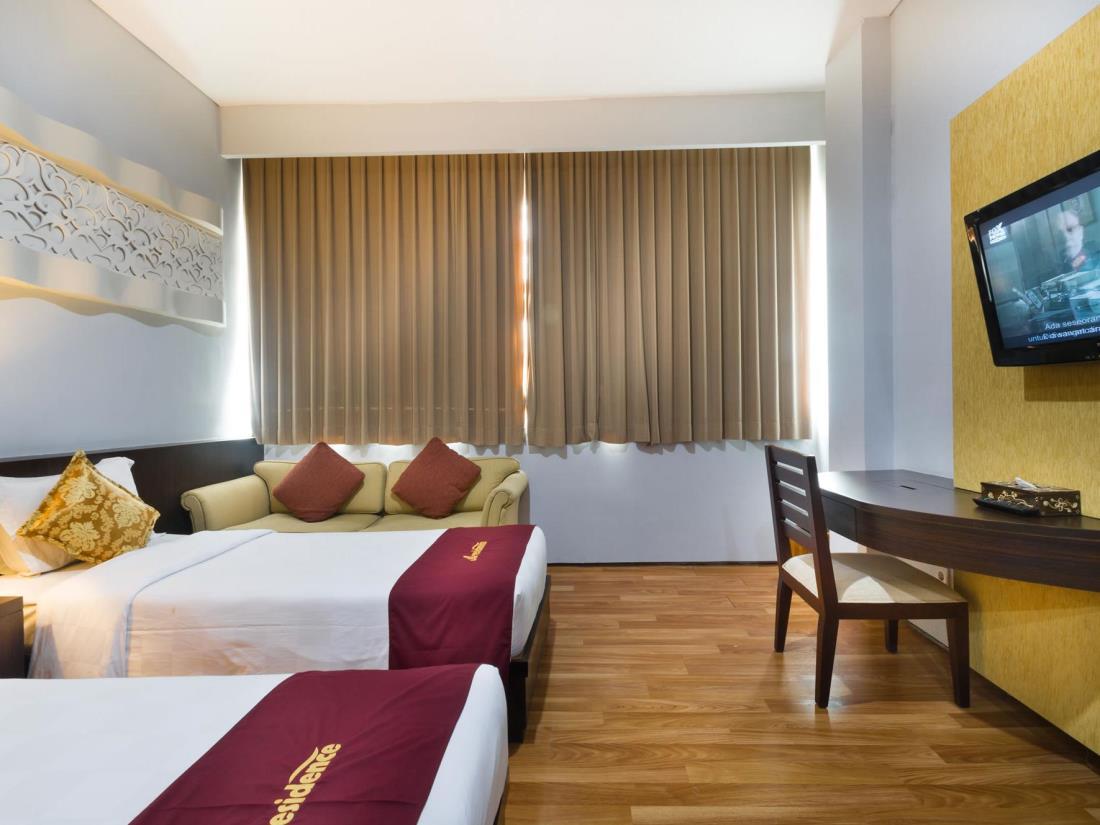 A Residence Kuta Bali 7