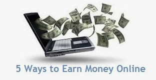 Best-5-ways-to-earn-money-online