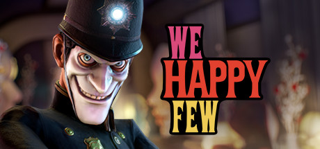 descargar gratis We Happy Few para pc version completa codex y reloaded