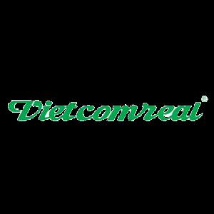 logo vietcomreal
