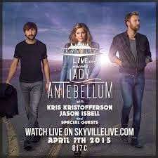 Lady Antebellum Lyrics Bartender