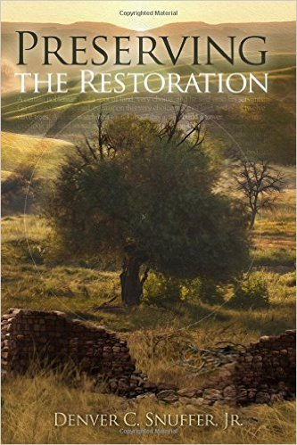 Reclaiming The Restoration An Invitation To Every Latter Day Saint