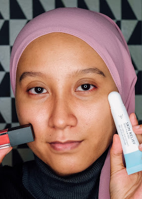Althea Makeup Curitan Aqalili