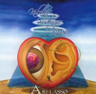 Kumpulan Lagu Mp3 Terbaik Ari Lasso Full Album Kulihat, Kudengar, Kurasa (2004) Lengkap
