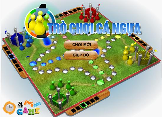 Các trò chơi như cờ cá ngựa, cờ tân tỷ phú đều sử dụng việc đổ xúc xắc để quyết định ưu thế.