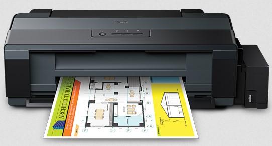 Epson L1300 Printer Driver Download - Dr. Drivers