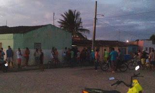 Homem é encontrado morto dentro de residência em Cuité