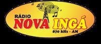 Rádio Nova Ingá AM de Maringá PR ao vivo
