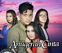 Download Musik Mp3 Backsong Anugerah Cinta RCTI