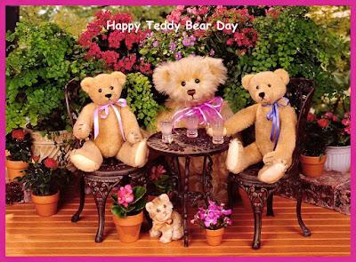 cute teddy bear images for whatsapp dp