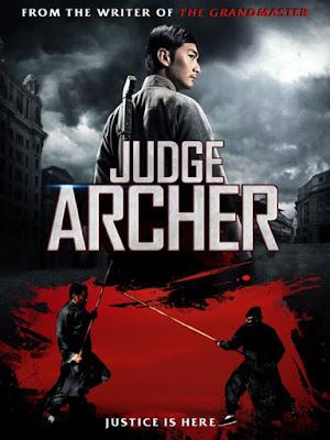 Judge Archer 2016 DVD R1 NTSC Latino