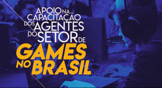 Ministério da Cultura realiza segundo curso gratuito de games