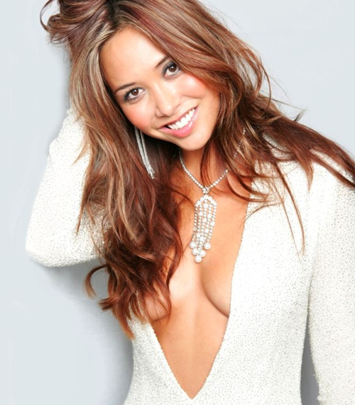 Myleene Klass hot image gallery