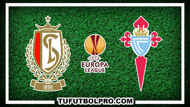 Ver Standard Lieja vs Celta de Vigo EN VIVO Por Internet Hoy 15 de Septiembre 2016