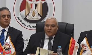 موعد الإنتخابات الرئاسية المصرية المقرر ان تبدأ في 26 اذار / مارس المقبل