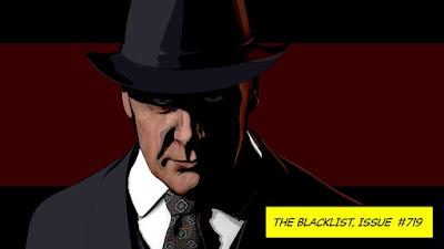 The Blacklist faz uso de animação para complementar gravações suspensas pelo coronavírus